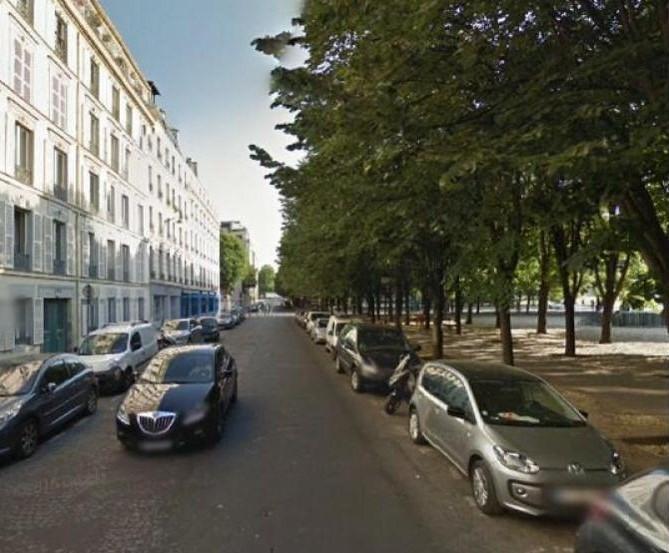 Vente parking Paris 7ème 18700€ - Photo 1