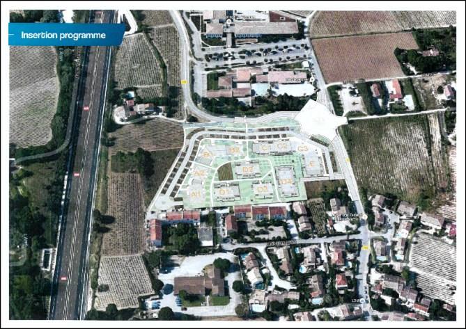 Vendita nuove costruzione Le castellet  - Fotografia 2