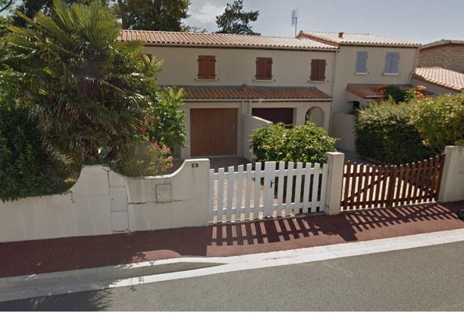 Location vacances maison / villa Vaux sur mer 647€ - Photo 1