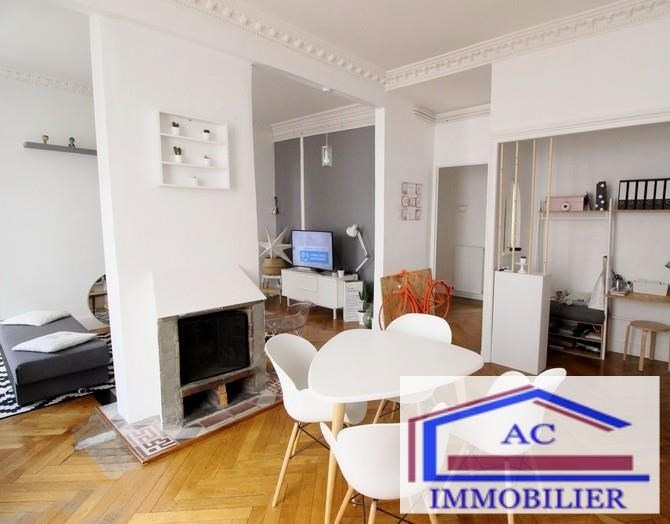 Vente appartement St etienne 125 000€ - Photo 2