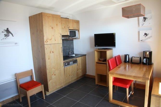 Vente appartement Les arcs 125000€ - Photo 2