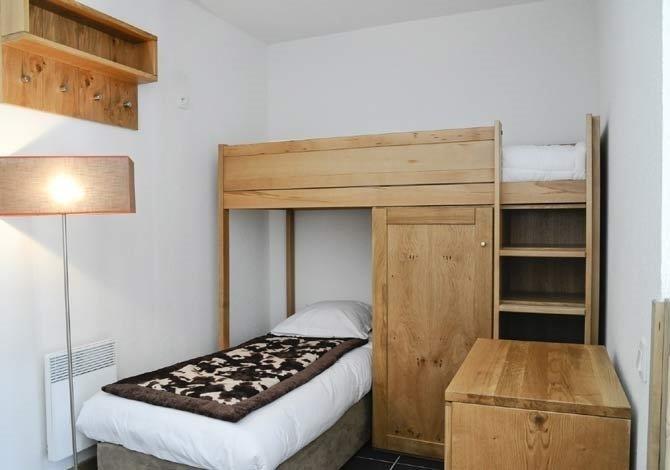 Vente de prestige appartement Les arcs 225000€ - Photo 5