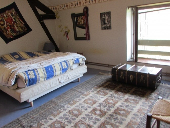 Vente maison / villa Cluny 218500€ - Photo 14