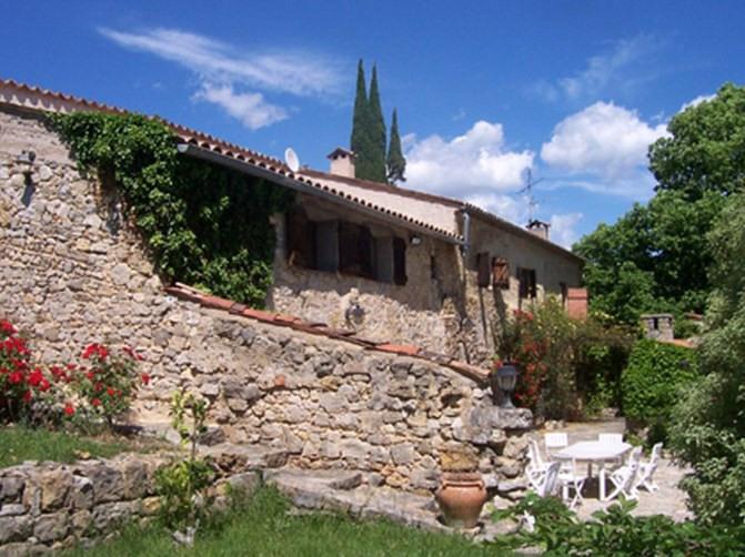 Vente de prestige maison / villa Fayence 2500000€ - Photo 4