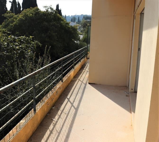 Investment property apartment Cavalaire sur mer 279000€ - Picture 2