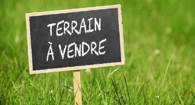 Vente terrain Vacheresse 92 000€ - Photo 1
