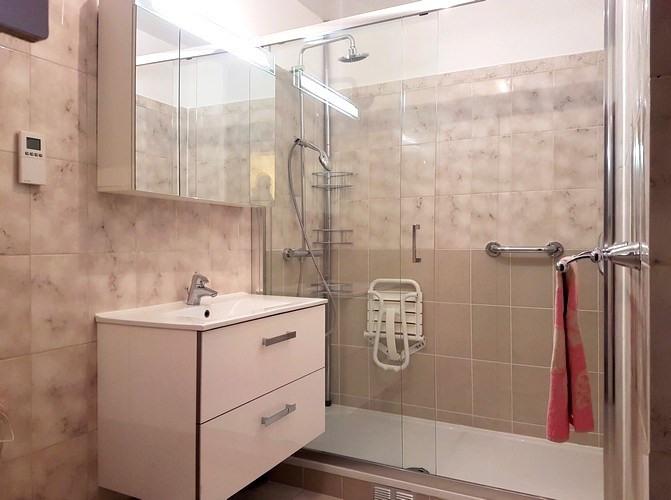 Vente appartement Le plessis-trévise 364000€ - Photo 8