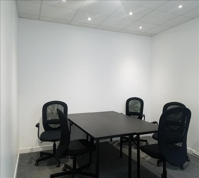 Rental office Paris 9ème 1 500€ HT/HC - Picture 2