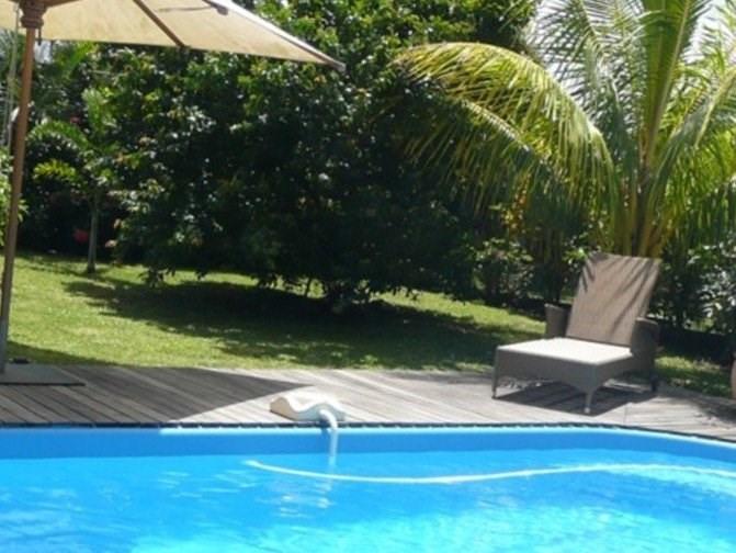 Sale house / villa Ste anne 491150€ - Picture 3