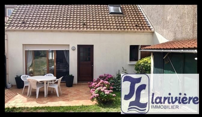 Deluxe sale house / villa Ambleteuse 283500€ - Picture 4