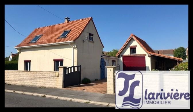 Vente maison / villa Ambleteuse 294 000€ - Photo 1