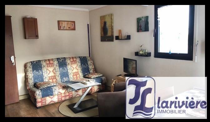 Vente appartement Ambleteuse 103000€ - Photo 4