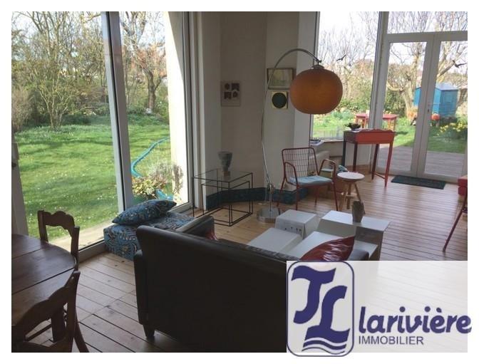 Vente de prestige maison / villa Wimereux 720000€ - Photo 2
