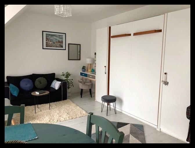 Vacation rental apartment Wimereux 330€ - Picture 5