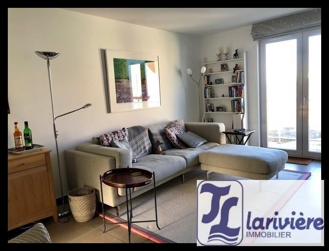 Sale apartment Wimereux 262500€ - Picture 2