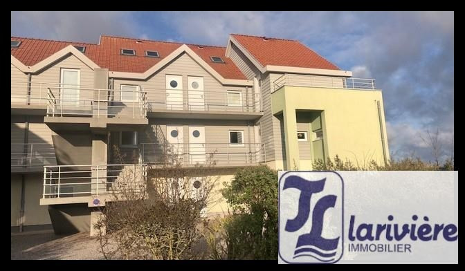 Sale apartment Wimereux 241500€ - Picture 3