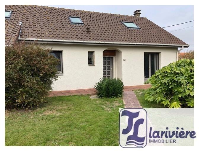 Vente maison / villa Audresselles 399000€ - Photo 1