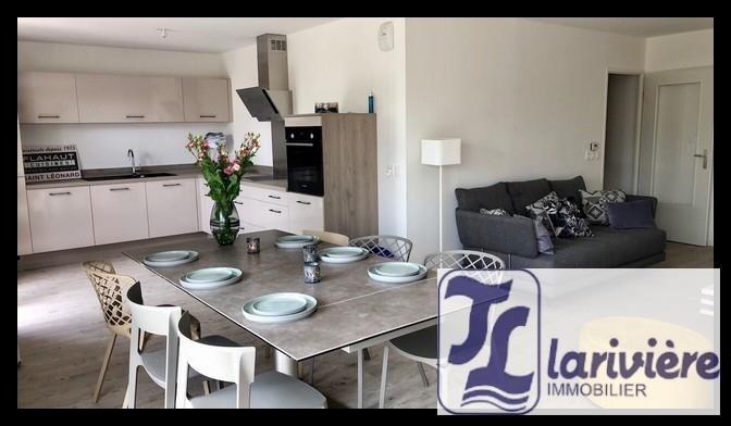 Vente appartement Boulogne sur mer 351750€ - Photo 1