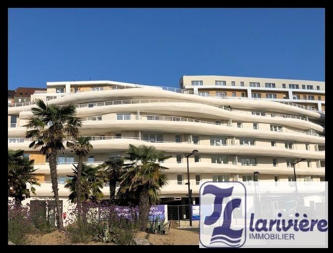 Vente appartement Boulogne sur mer 336000€ - Photo 1