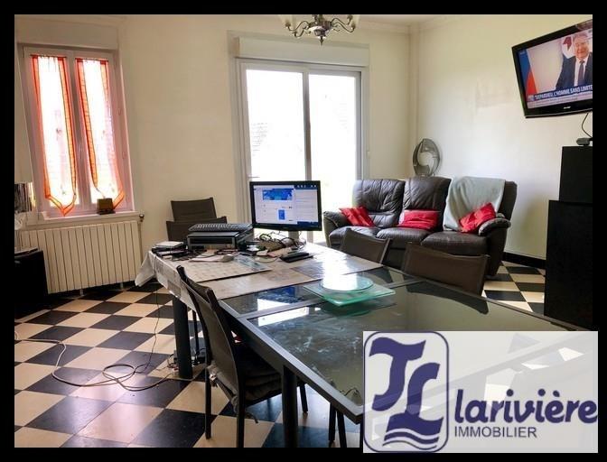 Sale house / villa Ambleteuse 315000€ - Picture 2