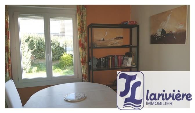Vente maison / villa Wimereux 273000€ - Photo 3