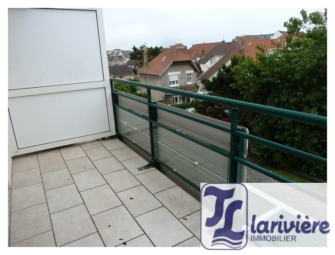 Vente appartement Wimereux 231000€ - Photo 2