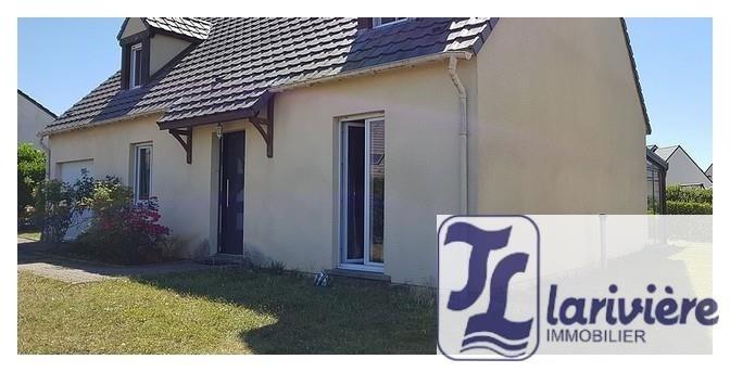 Location maison / villa Wimereux 1220€ CC - Photo 1