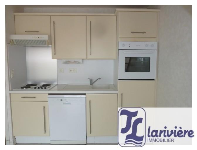 Vente appartement Wimereux 231000€ - Photo 3