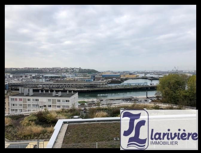Sale apartment Boulogne sur mer 262 500€ - Picture 2