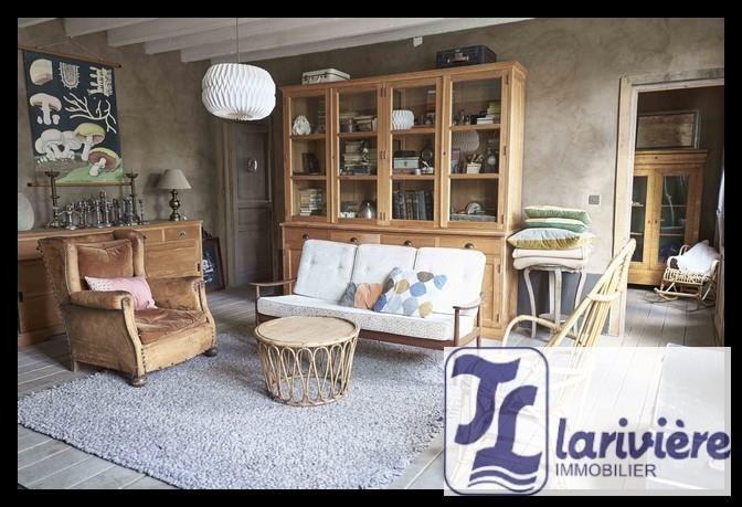 Sale house / villa Desvres 336000€ - Picture 7