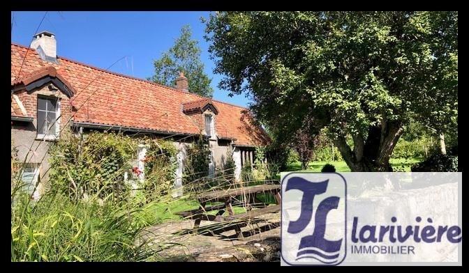 Vente maison / villa Wimereux 273000€ - Photo 8