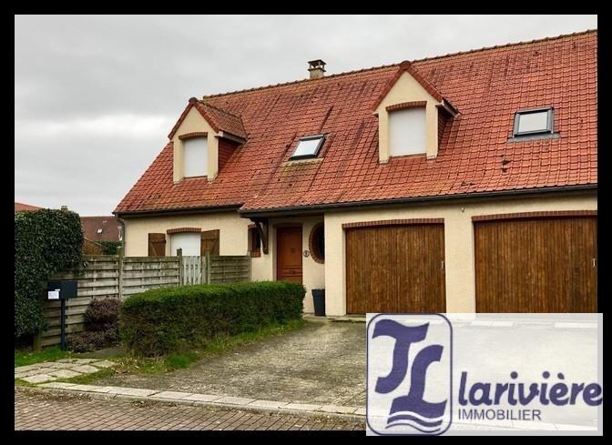 Sale house / villa Wimereux 330750€ - Picture 1