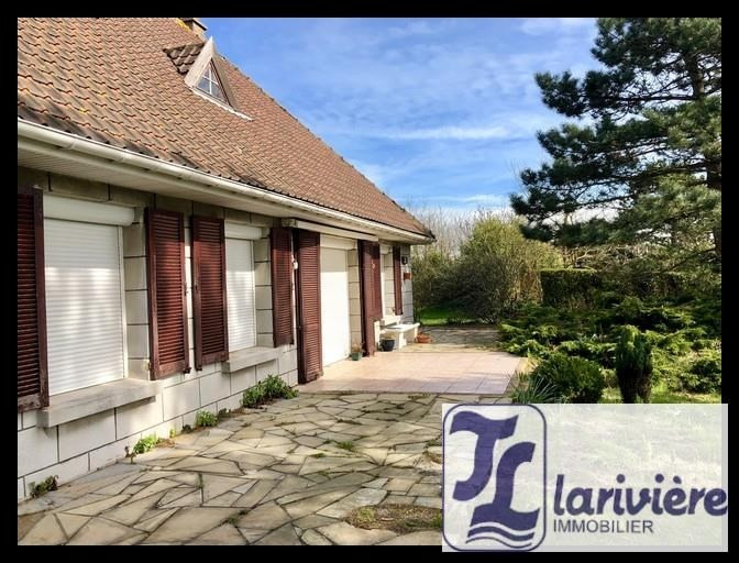 Vente maison / villa Ambleteuse 378 000€ - Photo 3