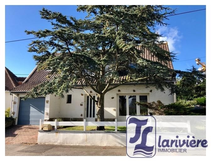 Vente maison / villa Wimereux 293000€ - Photo 1