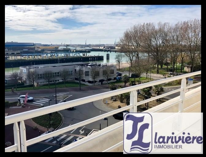 Vente appartement Boulogne sur mer 336 000€ - Photo 1