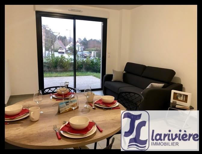 Sale apartment Wimereux 144 500€ - Picture 2