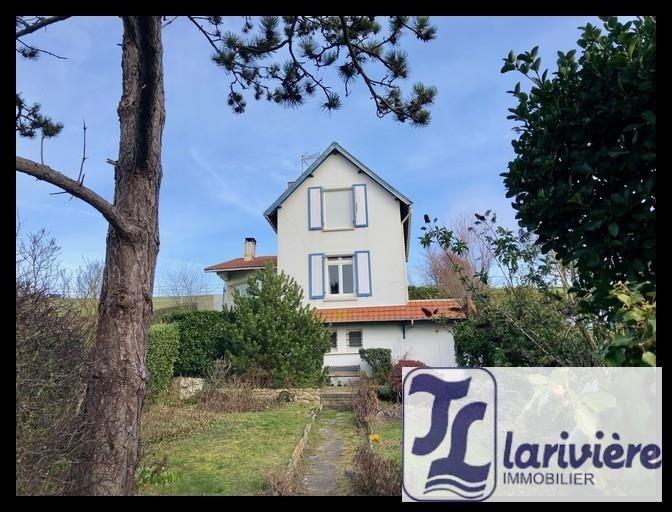 Vente de prestige maison / villa Ambleteuse 420000€ - Photo 1