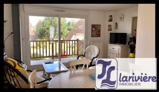 Sale apartment Le touquet paris plage 210 000€ - Picture 2