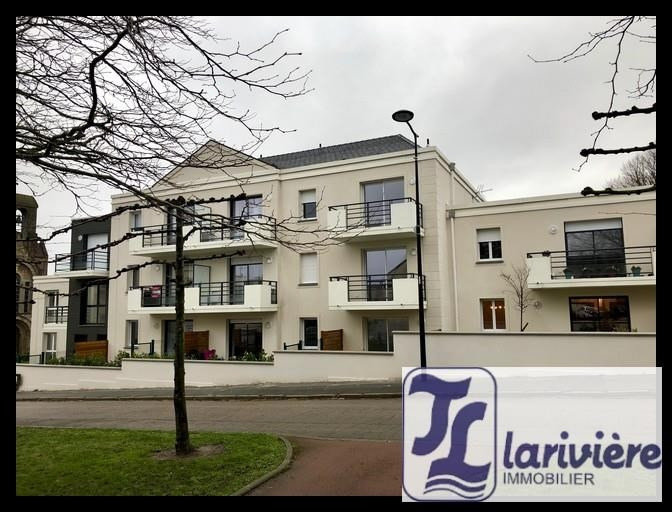 Sale apartment Wimereux 144 500€ - Picture 1
