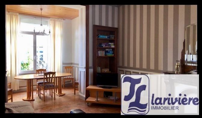 Sale apartment Wimereux 225750€ - Picture 2