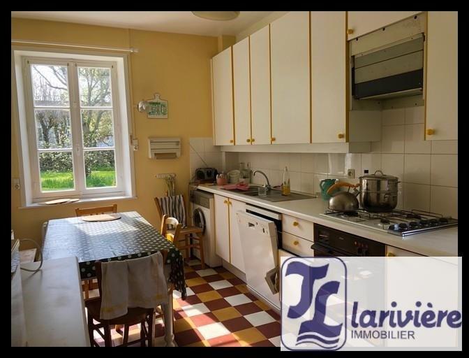 Vente maison / villa Ambleteuse 420000€ - Photo 4