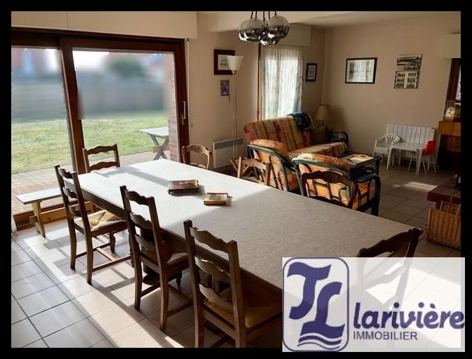 Vente maison / villa Ambleteuse 420 000€ - Photo 3