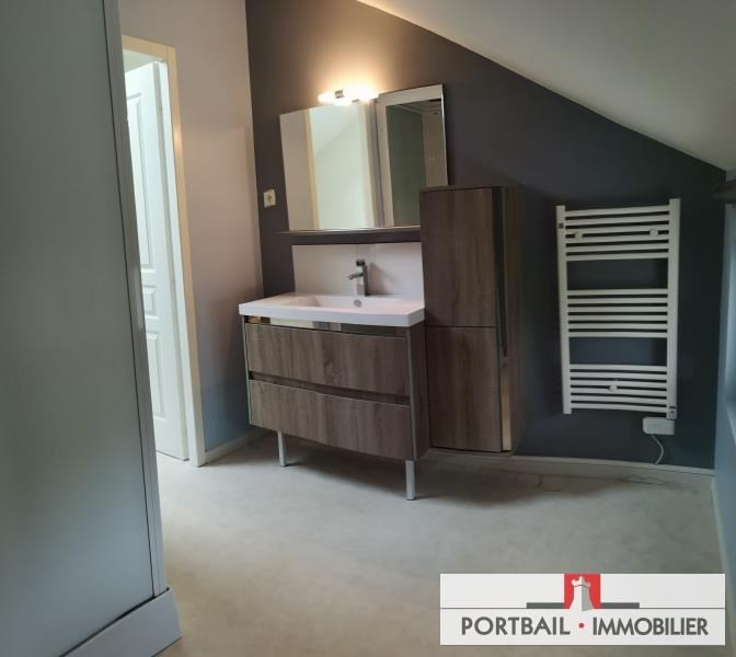 Location appartement Etauliers 575€ CC - Photo 6