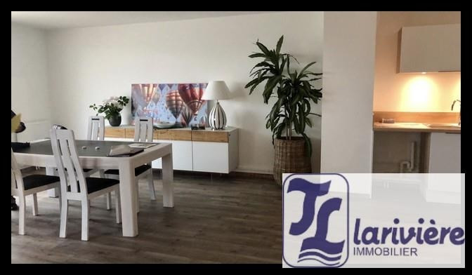 Vente appartement Boulogne sur mer 304 500€ - Photo 2