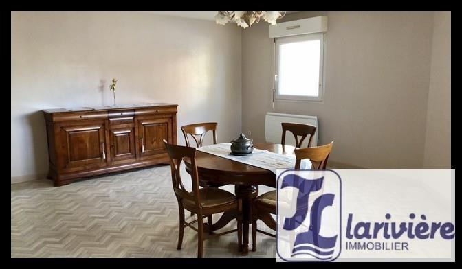 Vente appartement Wimereux 236000€ - Photo 3