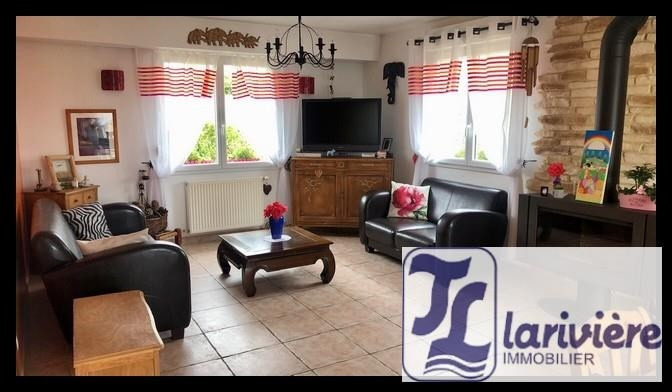 Sale house / villa Wimereux 273 000€ - Picture 2
