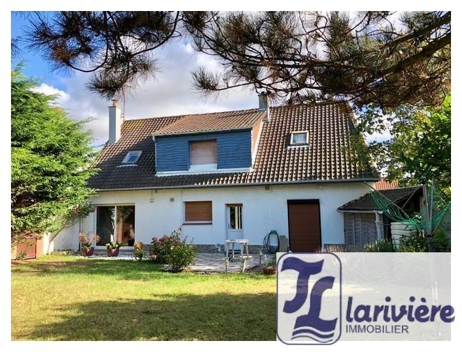 Vente maison / villa Wimereux 293000€ - Photo 2