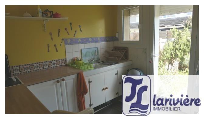 Vente maison / villa Wimereux plage 273000€ - Photo 5