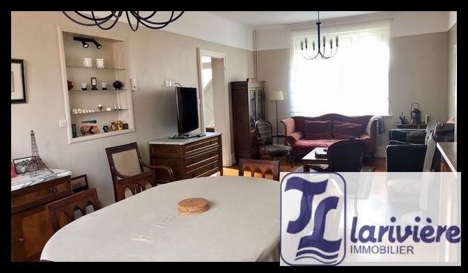 Deluxe sale house / villa Wimereux 577500€ - Picture 2