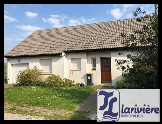 Sale house / villa Audinghen 325500€ - Picture 2